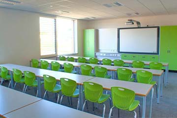 Modular classrooms Maryland