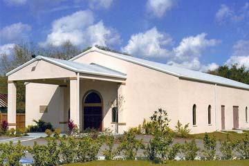 Modular churches Kentucky