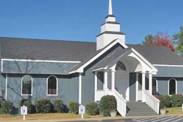 Build prefab churches Louisville