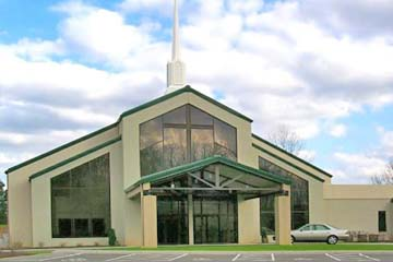 Prefab churches builders inMississippi